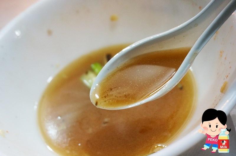 江寧路鱔魚麵  江翠市場鱔魚麵 江子翠站美食09
