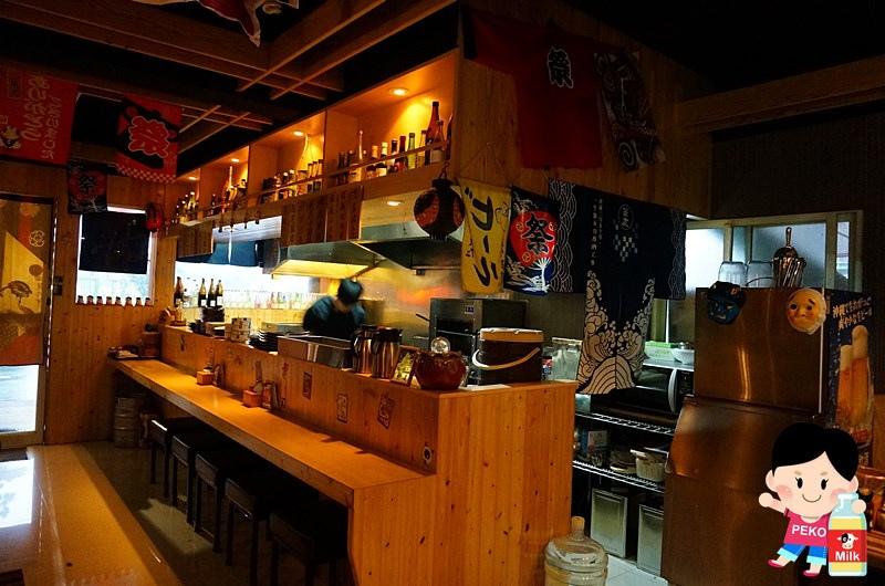 串明饄日式居酒屋05
