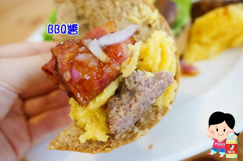POND BURGER CAFE13