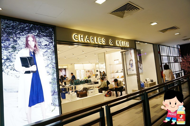 Charles & Keith 小CK Outlet03