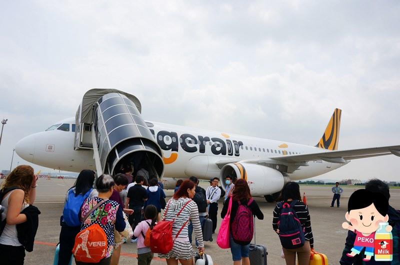 虎航 Tigerair 新加坡