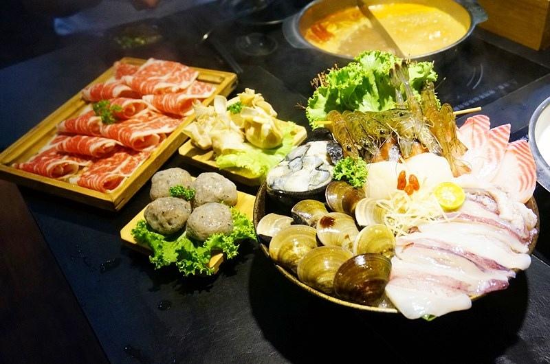 行天宮 極禾優質鍋物09