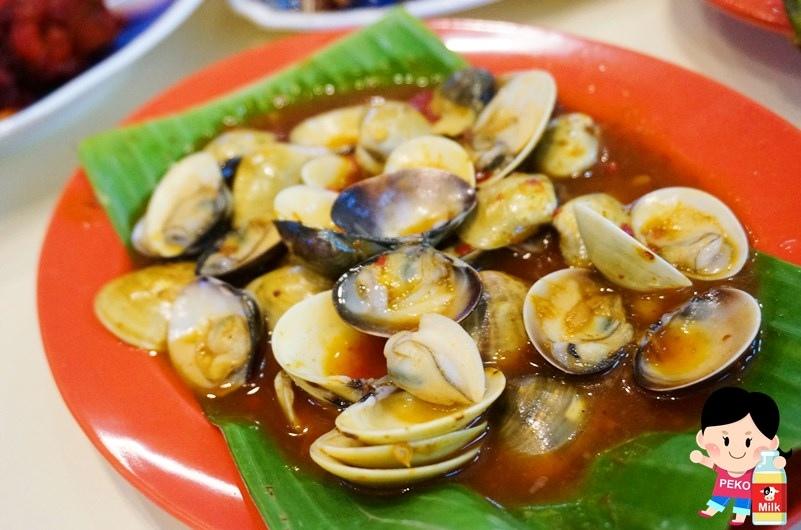Satay by the Bay 美食廣場 熟食中心10