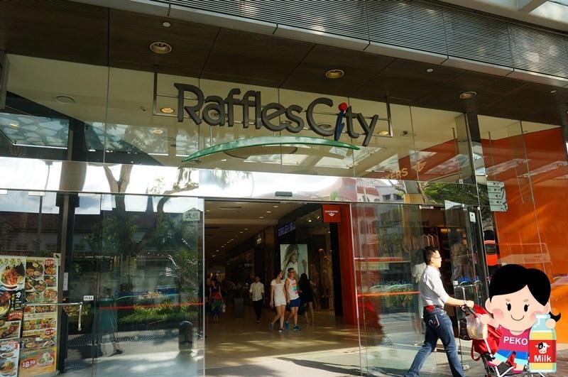 Raffles City01