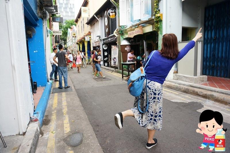 Haji Lane哈芝巷07