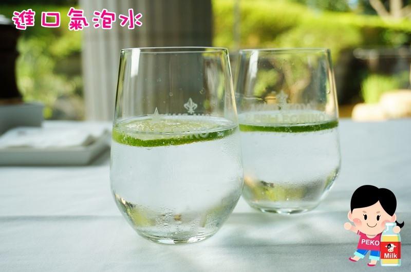 美麗信花園酒店 青庭花園餐廳下午茶07