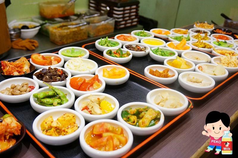 朝鮮味韓國料理04
