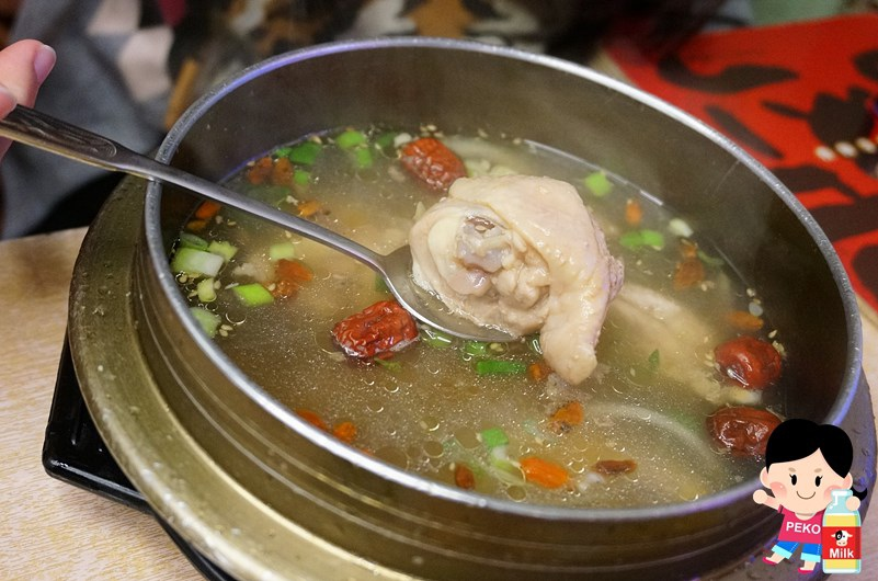 朝鮮味韓國料理09