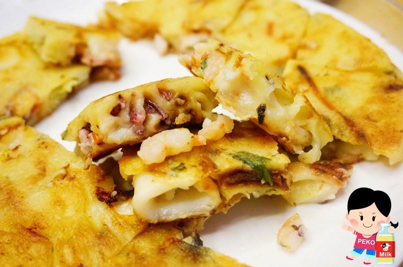 朝鮮味韓國料理10
