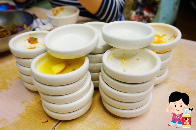 朝鮮味韓國料理14