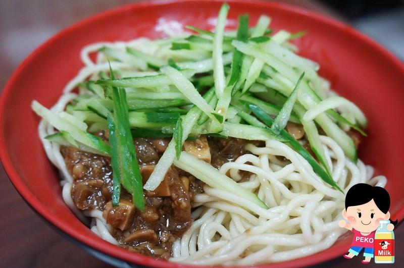 三民涼麵 酢醬麵06