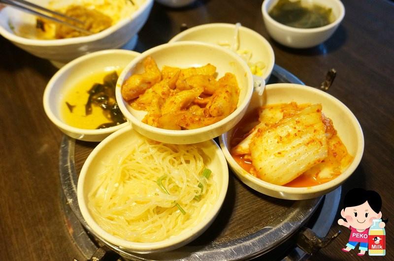 大韓門 韓式料理05