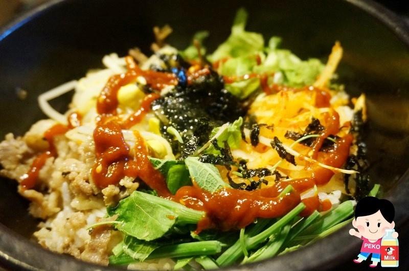 大韓門 韓式料理07