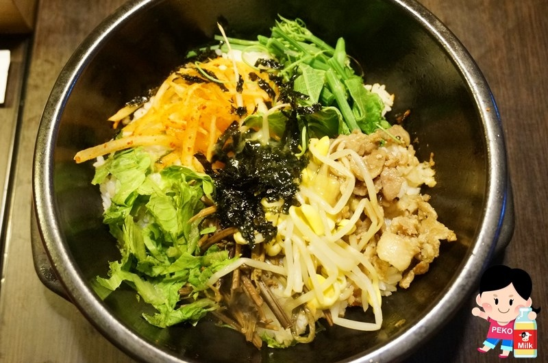 大韓門 韓式料理06