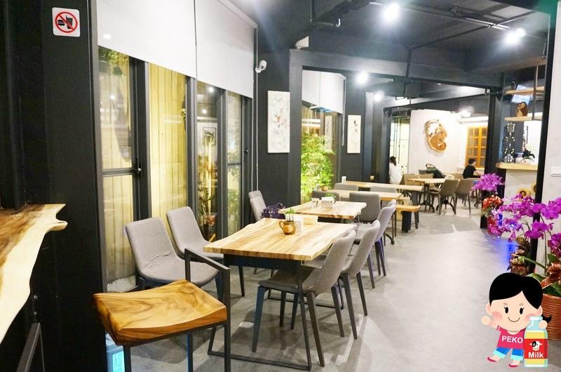 Chatting愜庭洋廚咖啡廳06