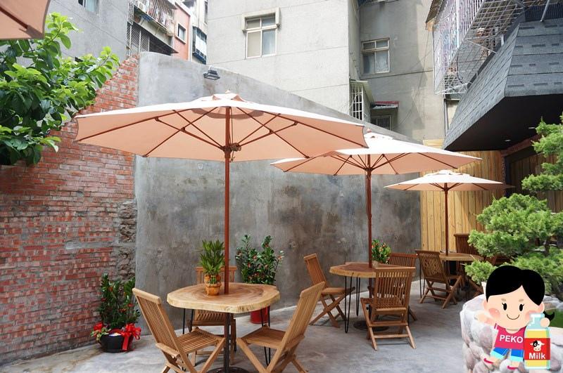 Chatting愜庭洋廚咖啡廳24