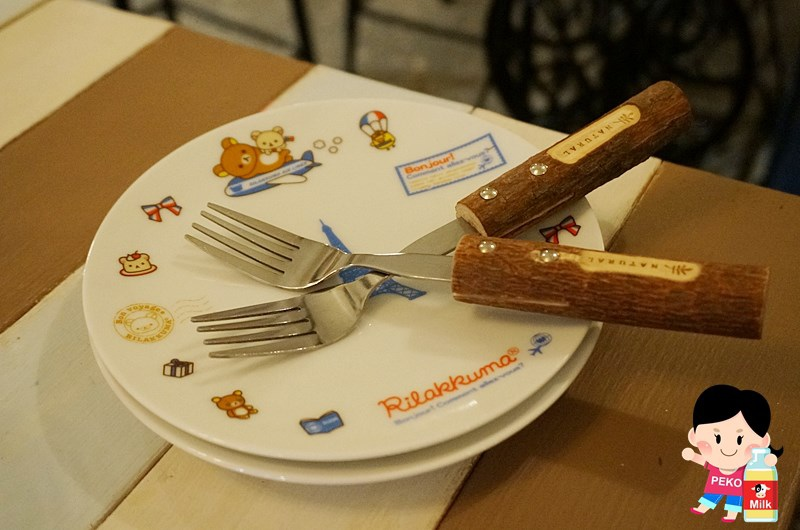 Petit Tuz 小兔子鄉村輕食雜貨鋪14