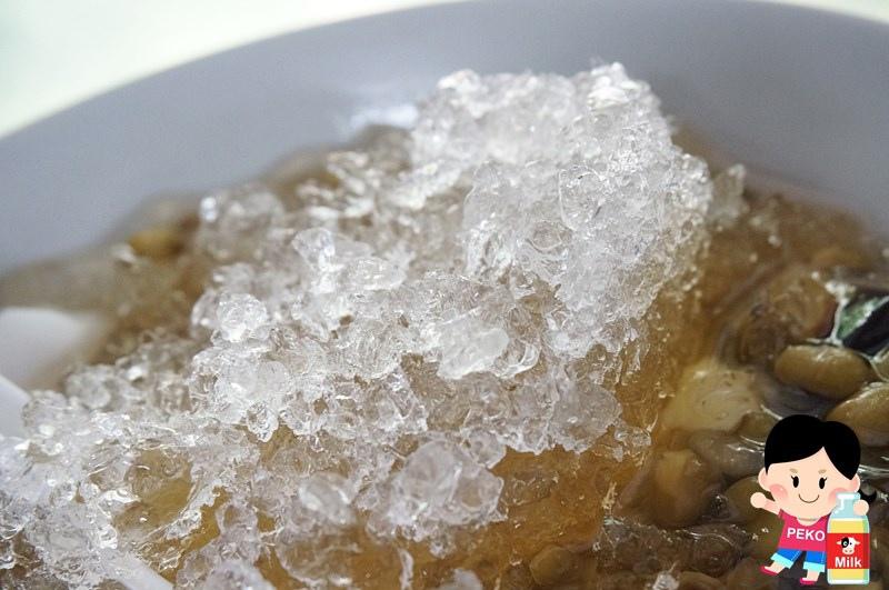 板橋嘉義粉條冰10