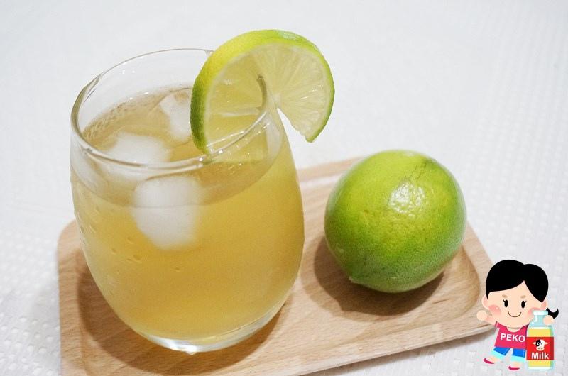 馥德生蜂淳蜜 蜂蜜檸檬水