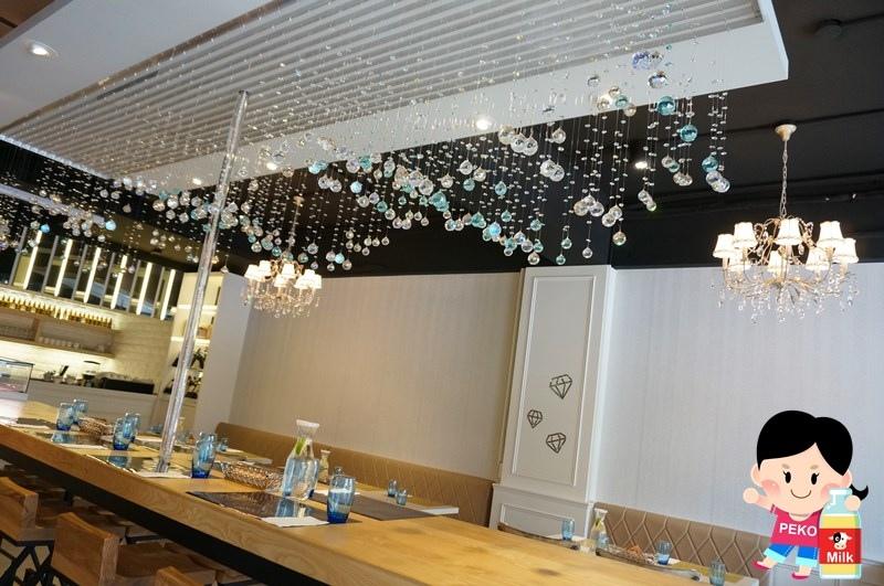 Crystal Place晶彩食尚 水晶餐廳03