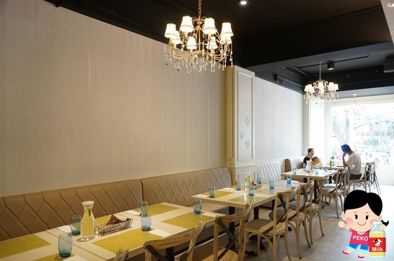 Crystal Place晶彩食尚 水晶餐廳05