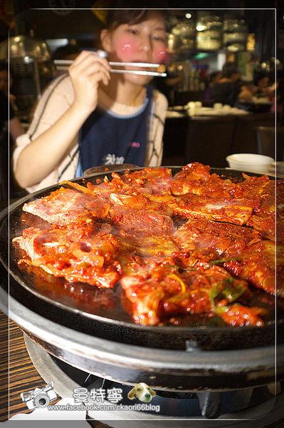 南大門韓國烤肉專賣店