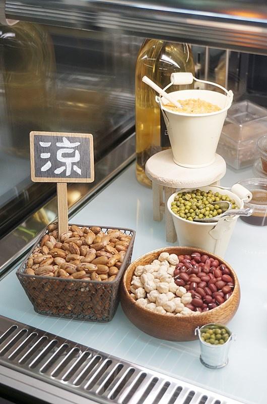 涼食帖 涼菓子 咖啡館03