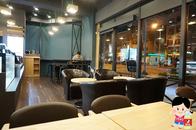 涼食帖 涼菓子 咖啡館04