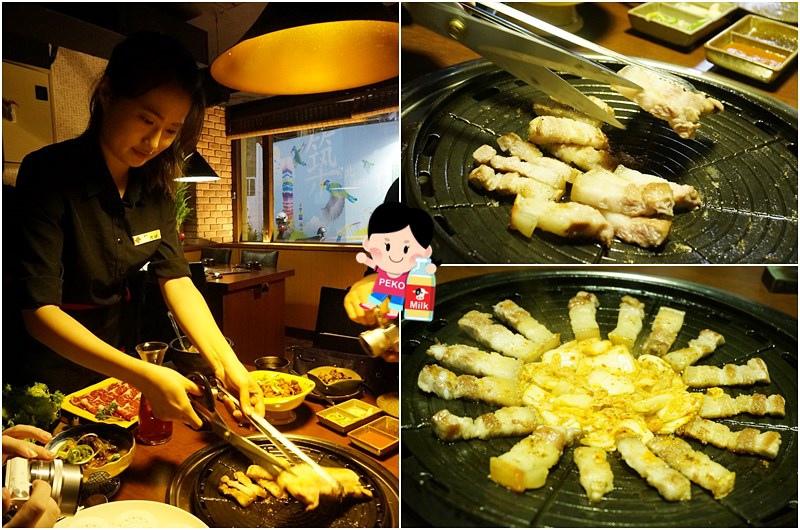 韓金館 韓國烤肉.韓國鍋物15