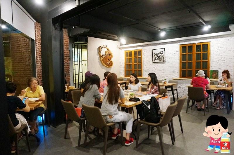Chatting愜庭咖啡廳21