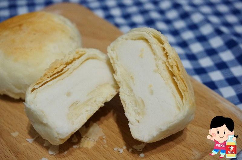 信芳餅店信芳月餅之家 豆沙餅05