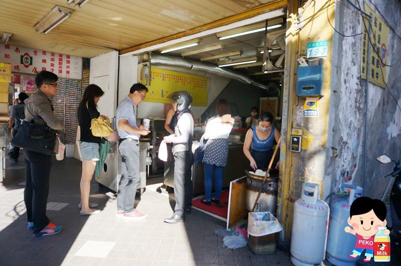 南京豆漿蔥燒餅專門店02