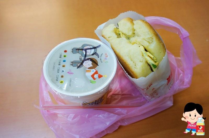 南京豆漿蔥燒餅專門店04