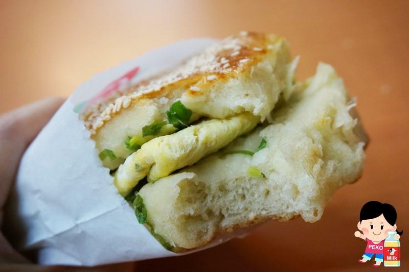 南京豆漿蔥燒餅專門店08