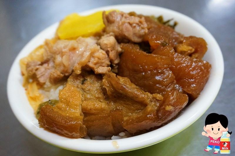 李家芋頭米粉湯  焢肉飯 控肉飯03