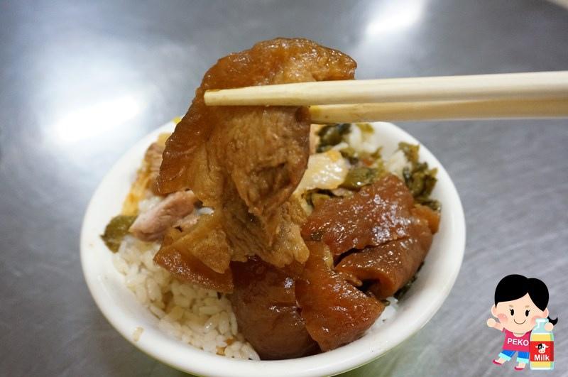 李家芋頭米粉湯  焢肉飯 控肉飯07