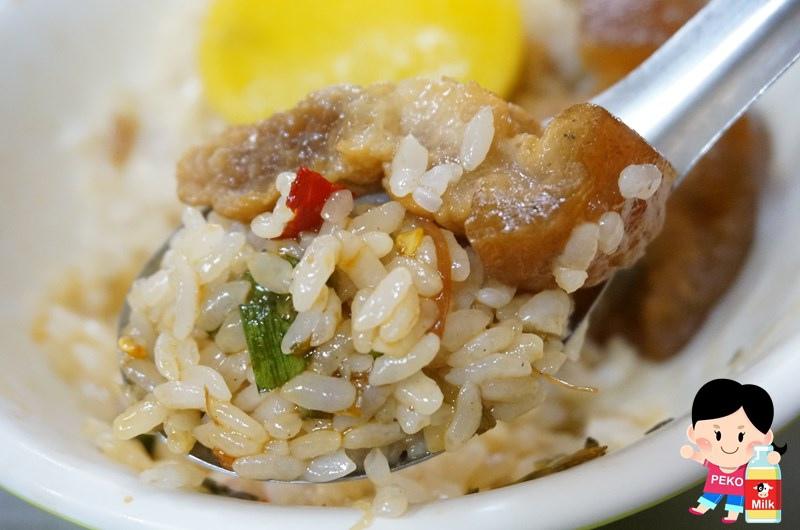 李家芋頭米粉湯  焢肉飯 控肉飯09
