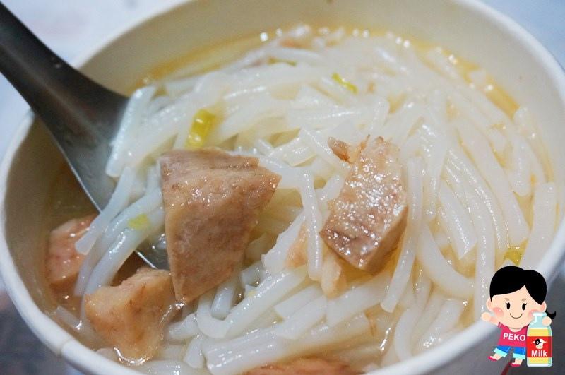 李家芋頭米粉湯  焢肉飯 控肉飯10