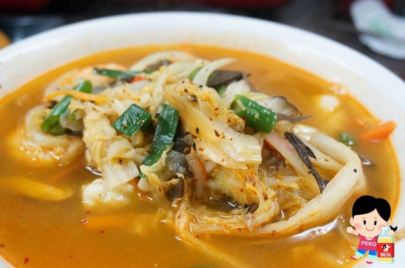 韓菜100 西門町韓式料理06