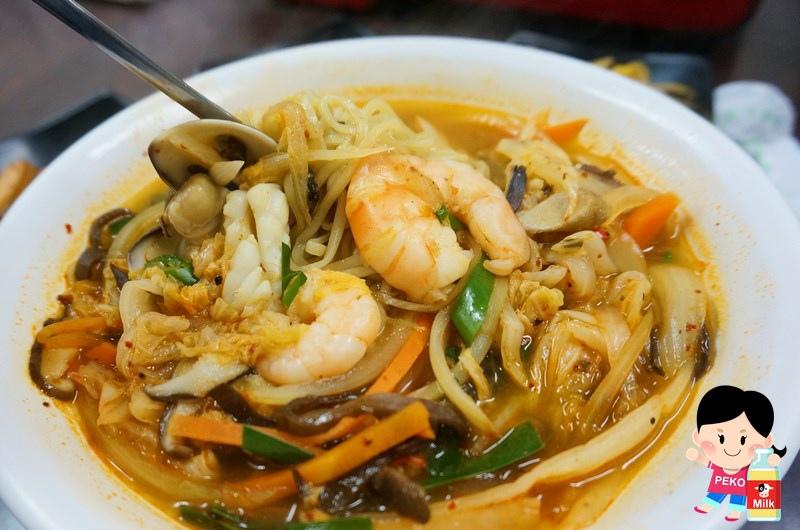 韓菜100 西門町韓式料理07