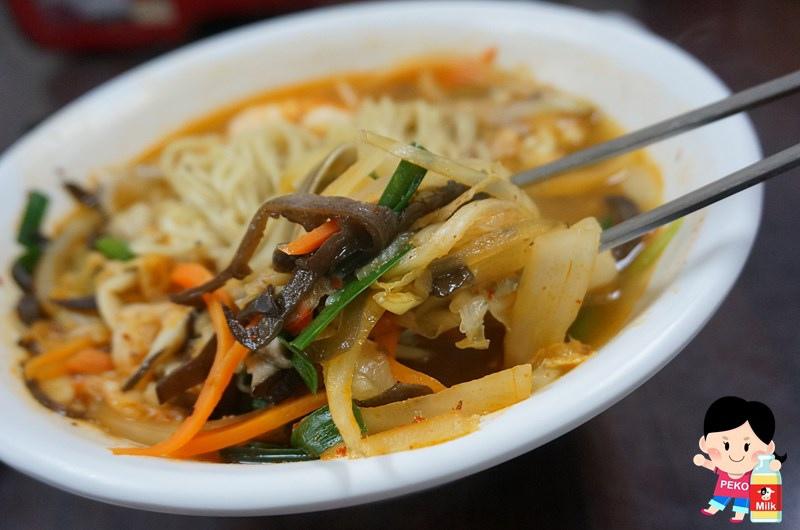 韓菜100 西門町韓式料理08