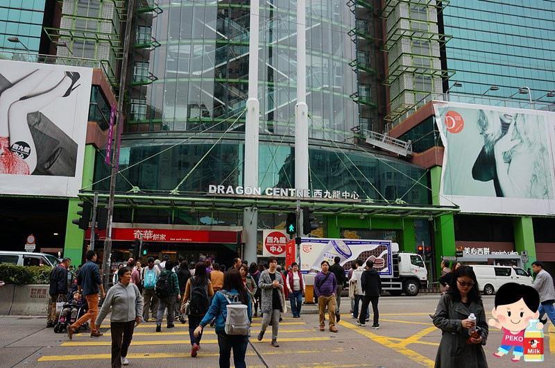 香港自由行08