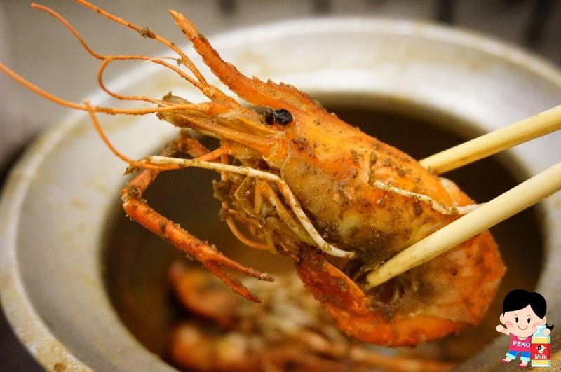 板橋一品活蝦11
