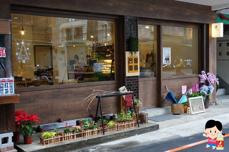 PuchiSpace小空間 板橋不限時咖啡廳01