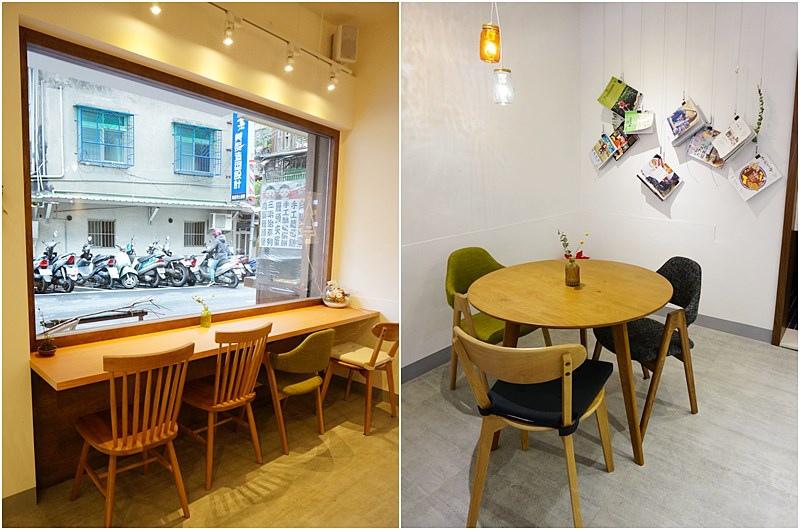 PuchiSpace小空間 板橋不限時咖啡廳04