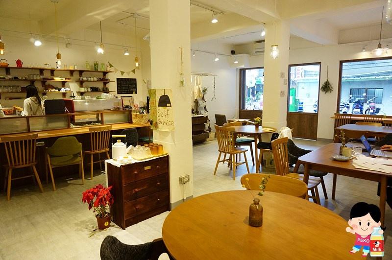 PuchiSpace小空間 板橋不限時咖啡廳03