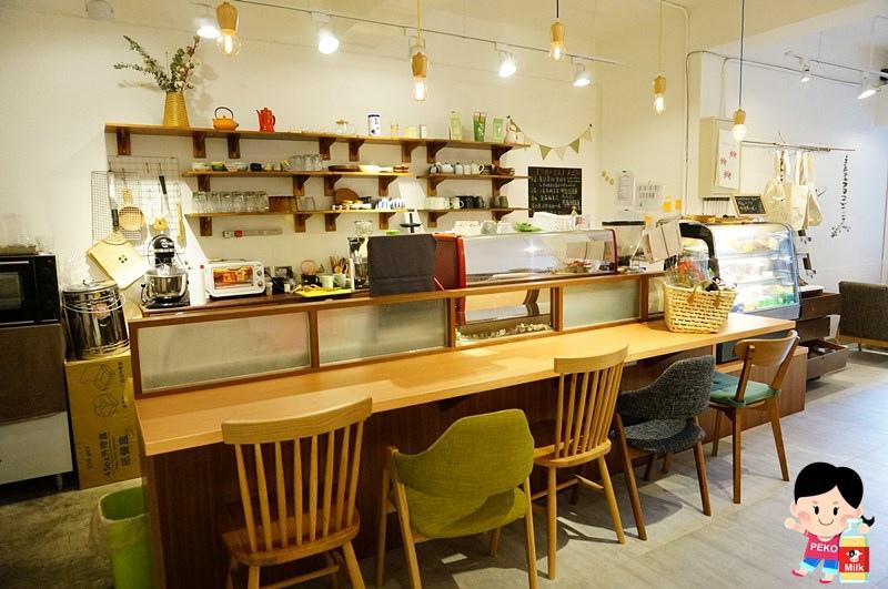 PuchiSpace小空間 板橋不限時咖啡廳02