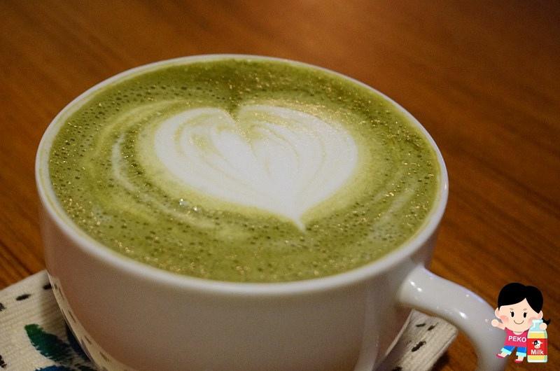 小作坐咖啡 烏龜不慢09
