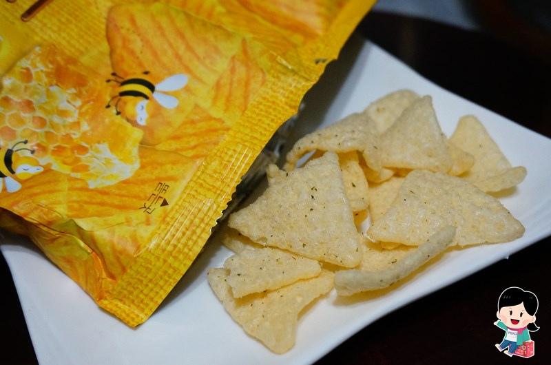 韩国必买伴手礼.蜂蜜奶油洋芋片.蜂蜜奶油咚咚饼