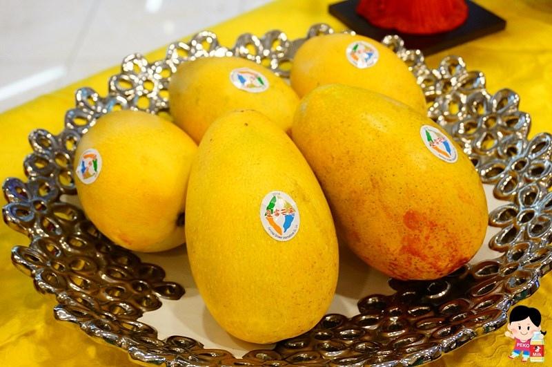 夏雪美人果.芒果.夏雪芒果.芒果品種.